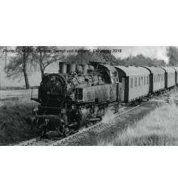 Roco 79021 - Steam locomotive class 86 DR