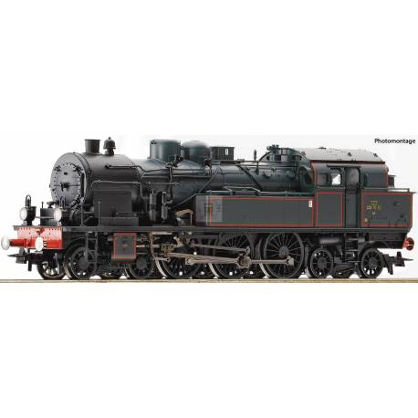 Roco 72167 - Steam locomotive class 232 TC