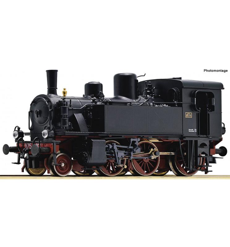 Roco 73017 - Lokomotywa parowa 875 045, FS