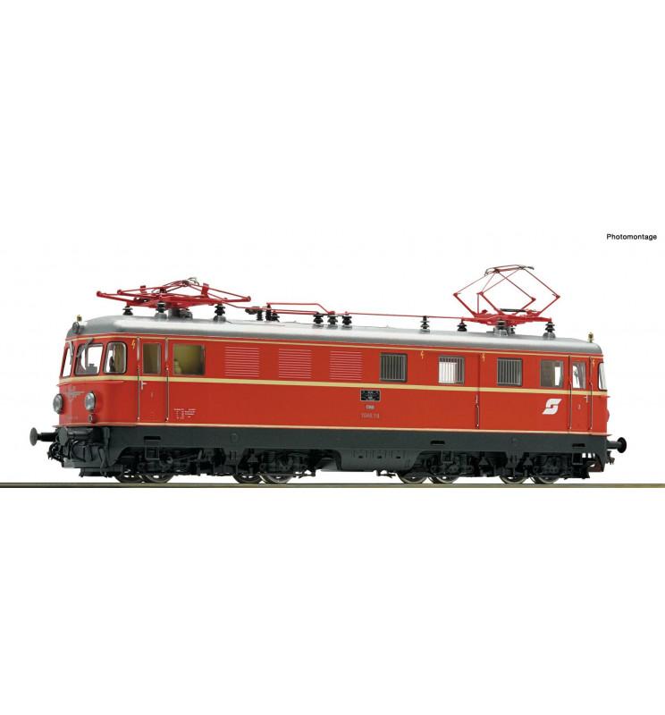 Roco 79299 - Electric locomotive 1046.18 ÖBB
