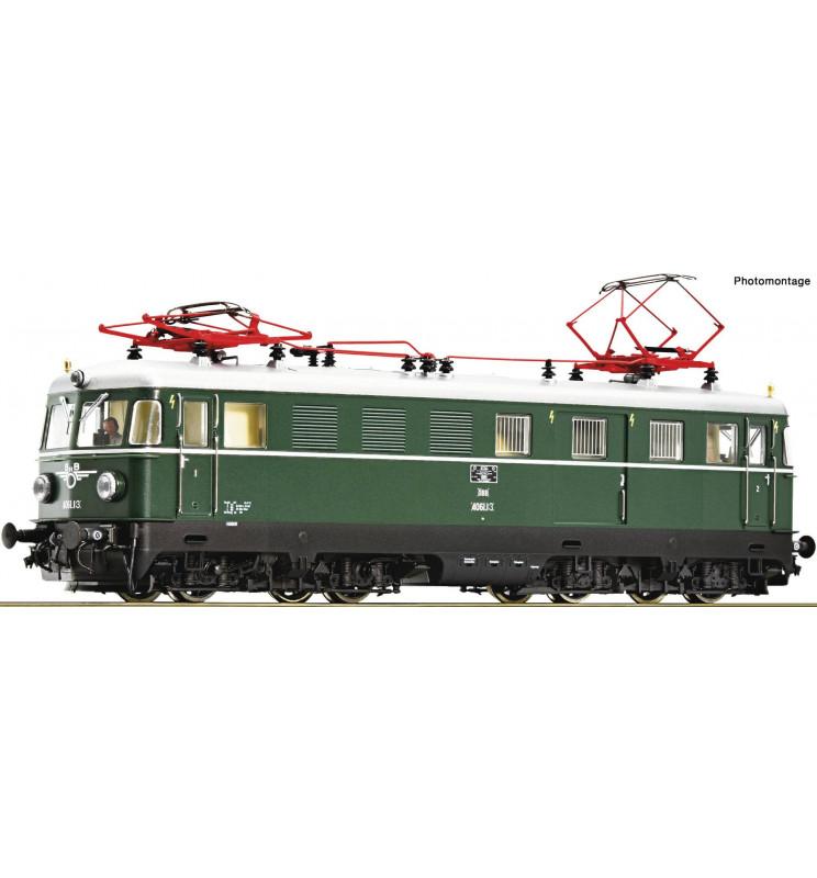 Roco 79309 - Electric rail car 4061.13 ÖBB