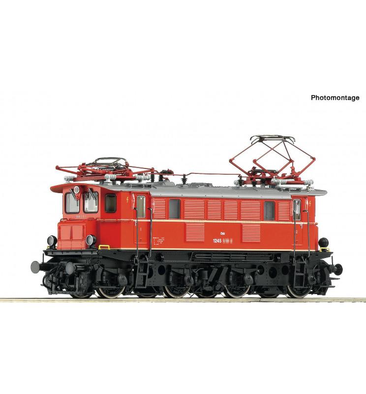 Roco 73464 - Electric locomotive class 1245 ÖBB