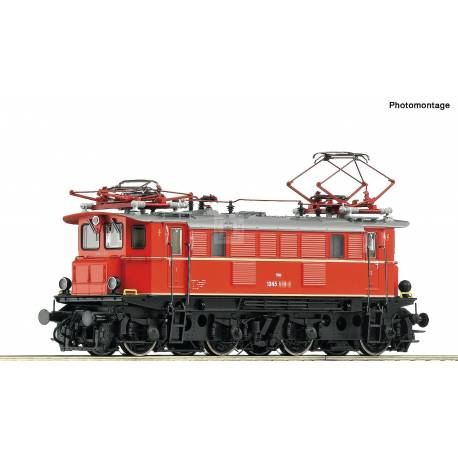 Roco 79465 - Electric locomotive class 1245 ÖBB