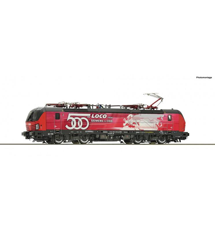 Roco 79908 - Electric locomotive 1293 018-6