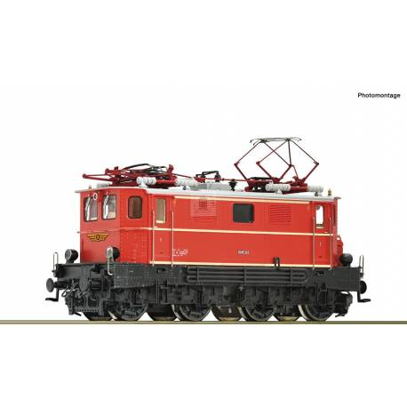 Roco 79503 - Electric locomotive 1045.03 MBS