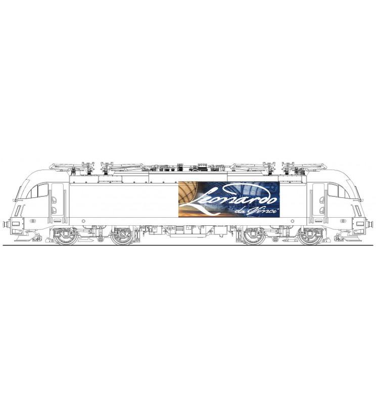 Roco 79485 - Electric locomotive class 1216 ÖBB