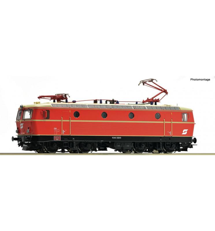 Roco 79071 - Electric locomotive 1044 008-9 ÖBB