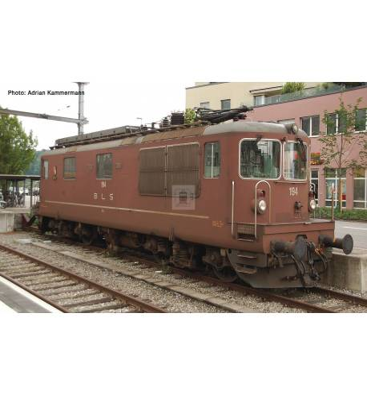 Roco 73782 - Electric locomotive Re 4/4 194 BLS