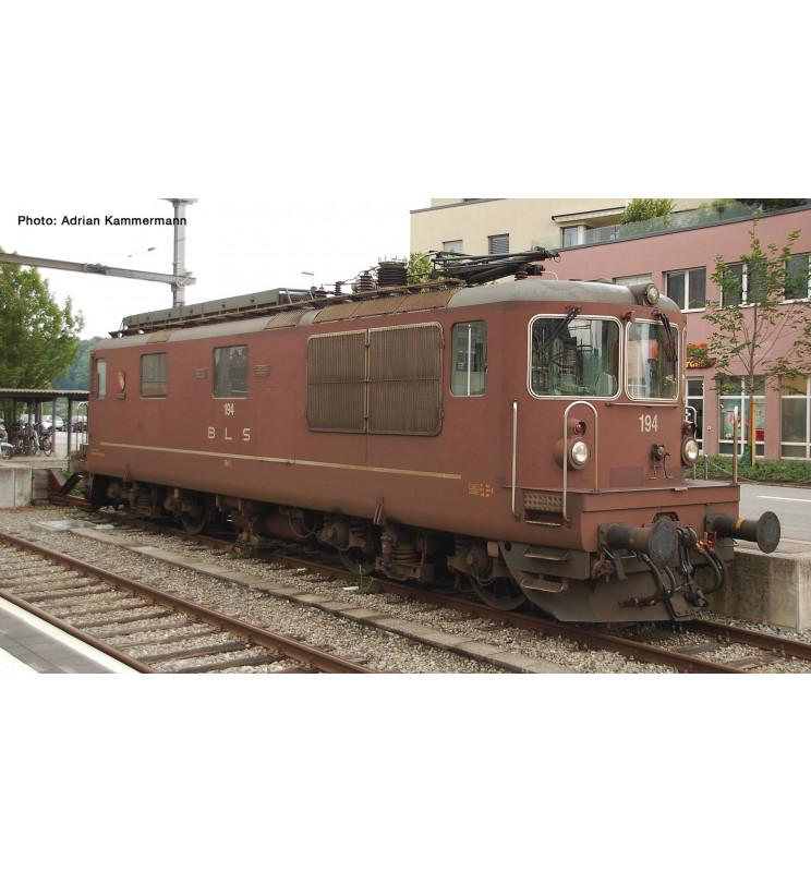 Roco 73783 - Electric locomotive Re 4/4 194 BLS