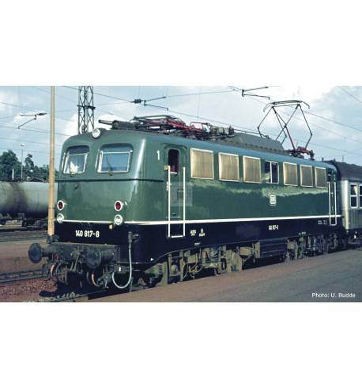 Roco 73848 - Electric locomotive class 140 DB