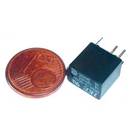 Przekażnik miniaturowy 1A / 16V - ESU 51963