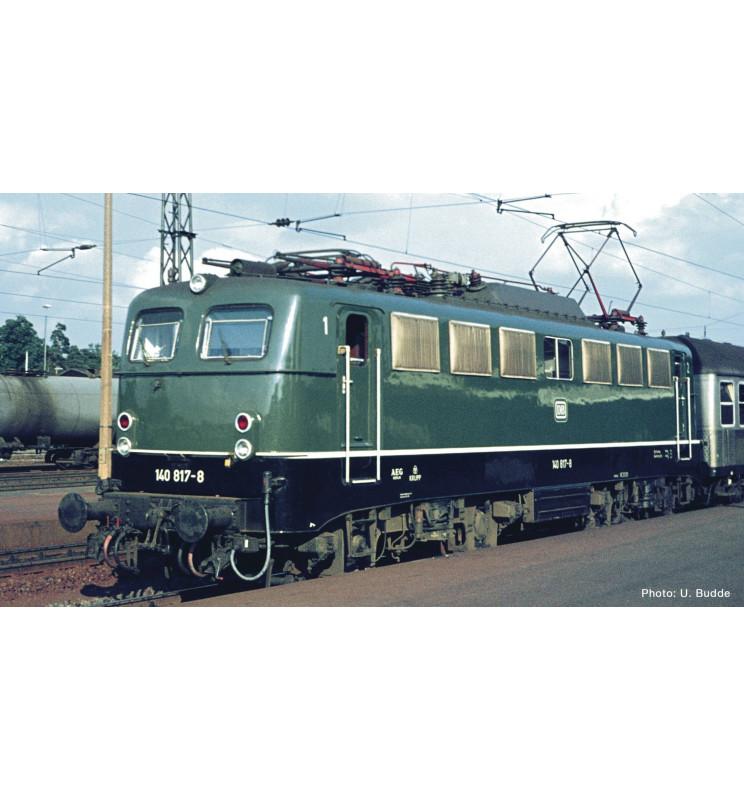 Roco 79849 - Electric locomotive class 140 DB