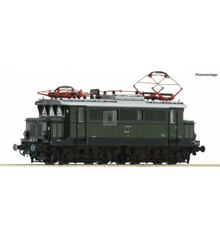 Roco 58547 - Electric locomotive class E 44 DR