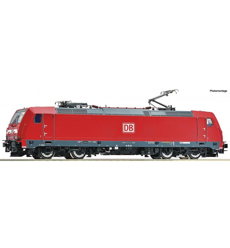 Roco 73336 - Electric locomotive class 146.2 DB-AG