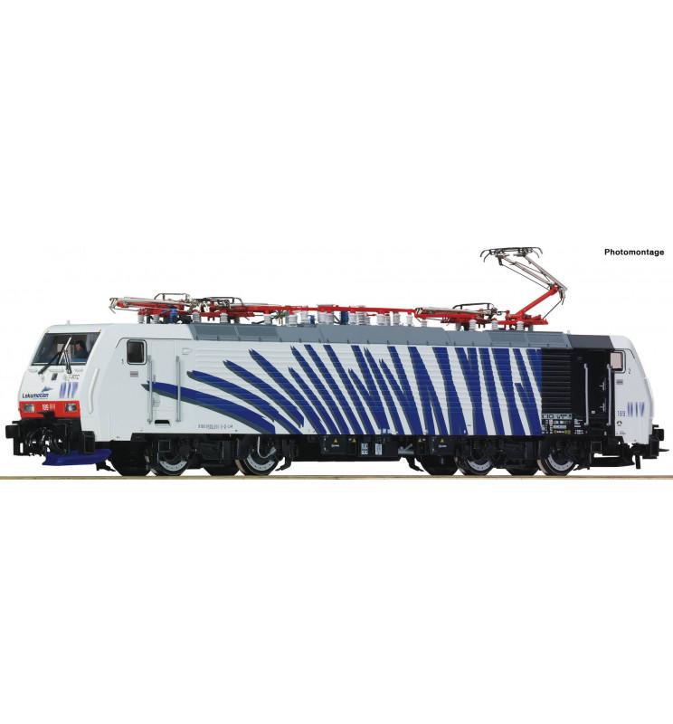 Roco 79317 - Electric locomotive class 189 Lokomotion