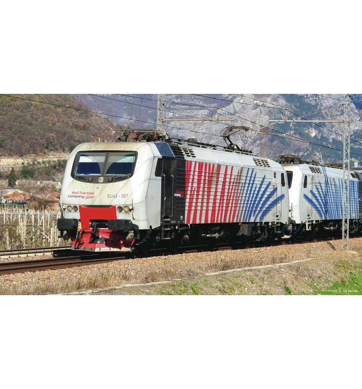 Roco 73679 - Lokomotywa elektryczna EU 43-007