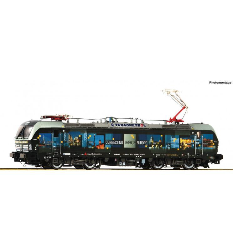 Roco 73986 - Electric locomotive 193 875-2 MRCE