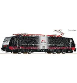 Roco 73106 - Lokomotywa elektryczna 189 997-0 MRCE