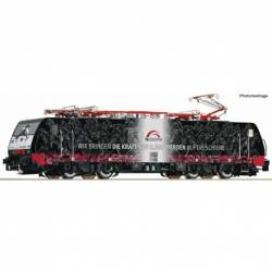 Roco 73107 - Electric locomotive 189 997-0 MRCE