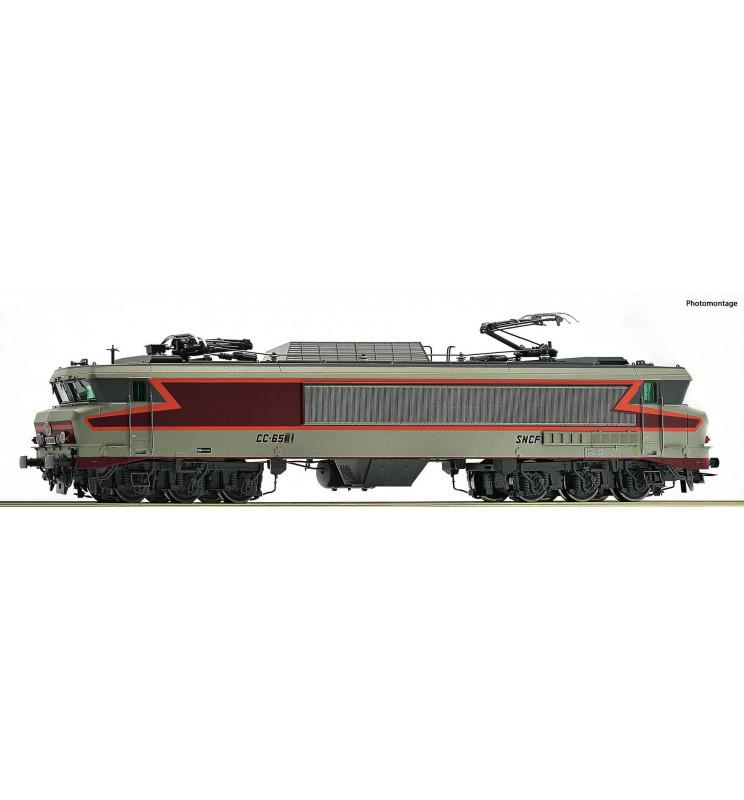 Roco 79399 - Electric locomotive class CC 6514 SNCF
