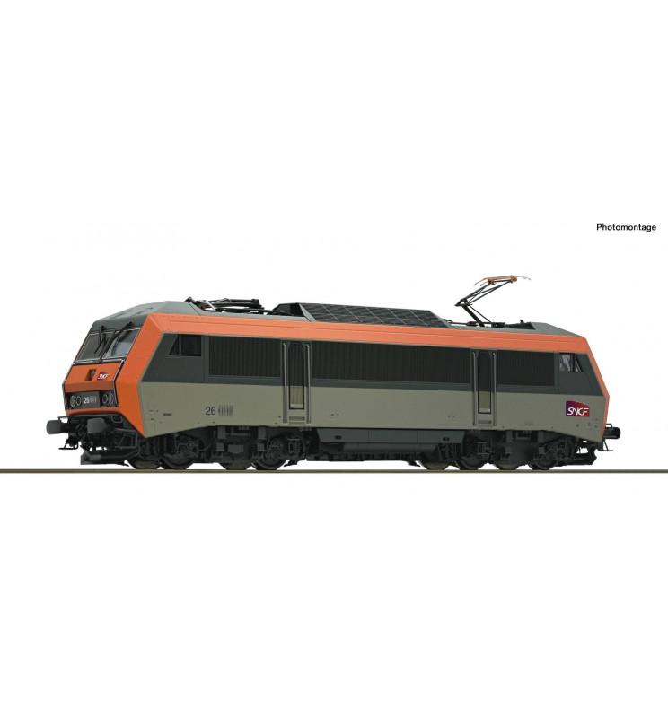 Roco 73857 - Electric locomotive class BB 26000 SNCF