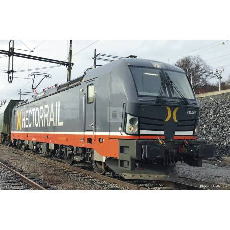 Roco 73973 - Electric locomotive 243-001 Hectorrail