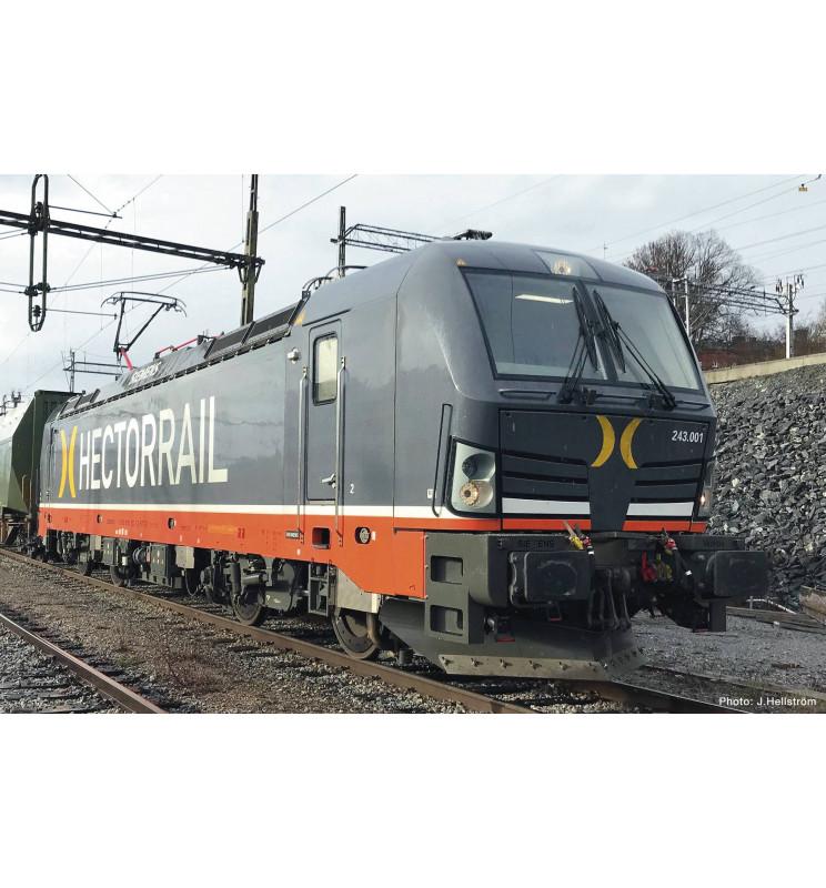 Roco 79973 - Electric locomotive 243-001 Hectorrail