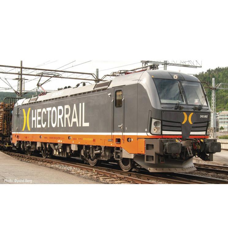 Roco 79311 - Electric locomotive 243-002 Hectorrail