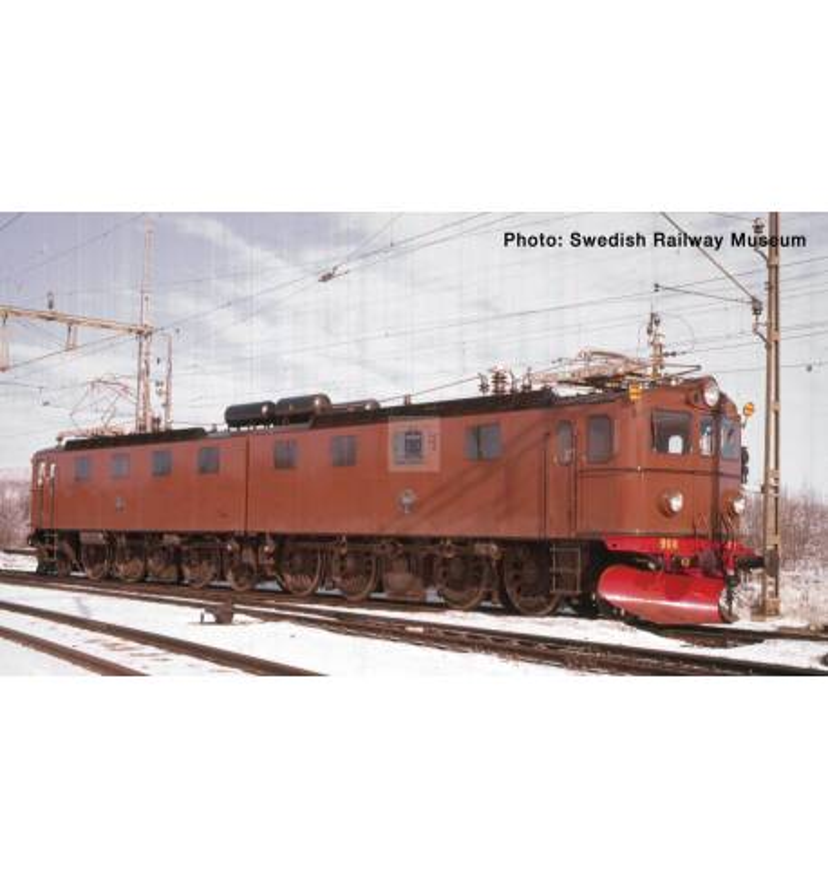 Roco 79869 - Electric locomotive class Dm SJ