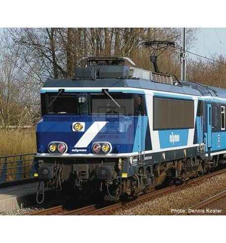 Roco 73683 -Elektrowóz 101001 Railpromo