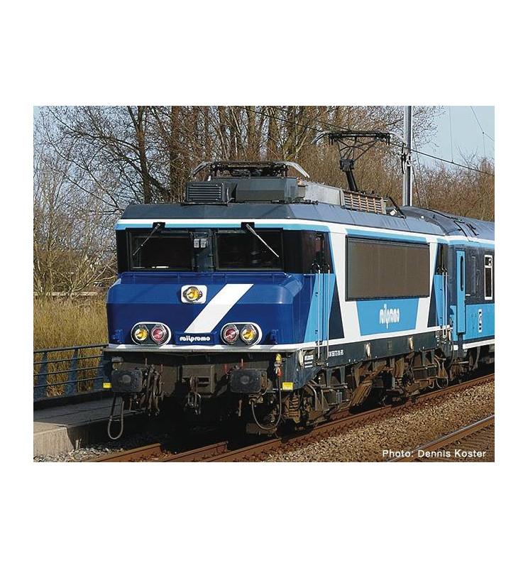 Roco 79683 - Electric locomotive 101001 Railpromo