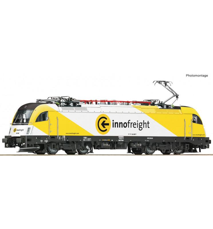 "Roco 79487 - Electric locomotive 541 002-6 ""Innofreight"""