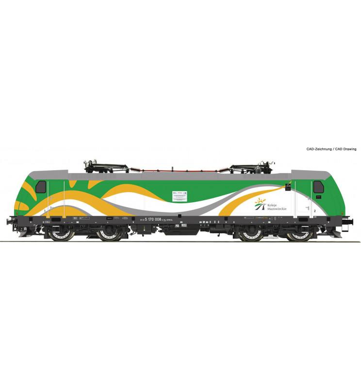 Roco 73224 - Electric locomtive class 170