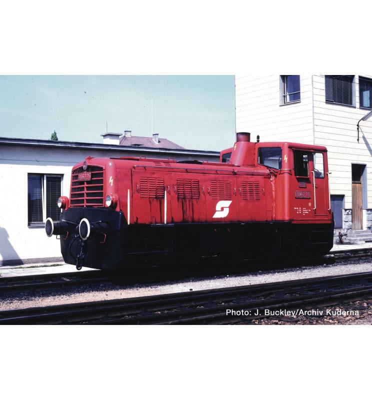 Roco 78001 - Diesel locomotive class 2062 ÖBB