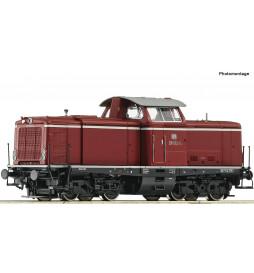 Roco 52526 - Lokomotywa spalinowa BR 211 DB