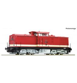 Roco 79760 - Diesel locomotive class 112 DR