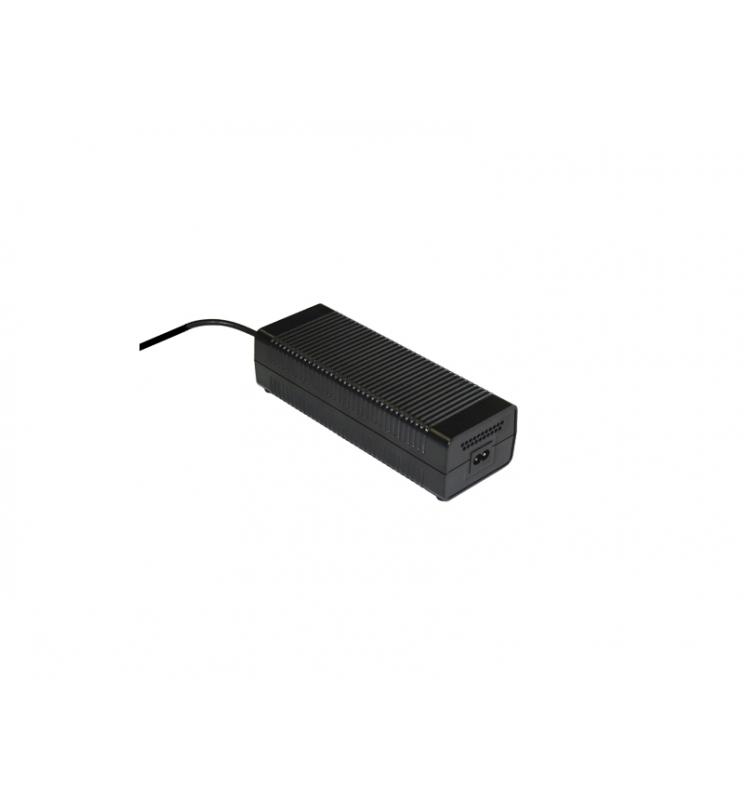 Zasilacz 19V/9.5A, 180W, Napięcie wejściowe 120-240VAC, Kabel EU + US - ESU 50092