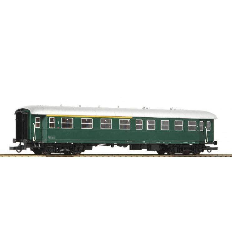 Roco 74444 - Wagon ekspresowy 1/2kl ÖBB