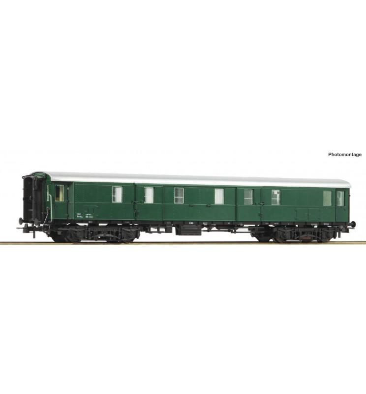 Roco 74447 - Express train baggage car ÖBB