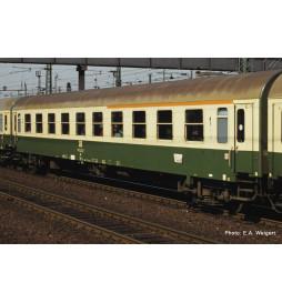 Roco 74801 - Wagon osobowy 1/2 klasa typ ABme Halberstadt
