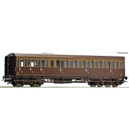 Roco 74686 - 3rd class passenger car FS