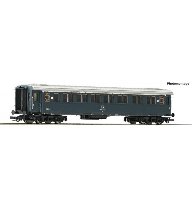 Roco 74600 - 1st class passenger car FS