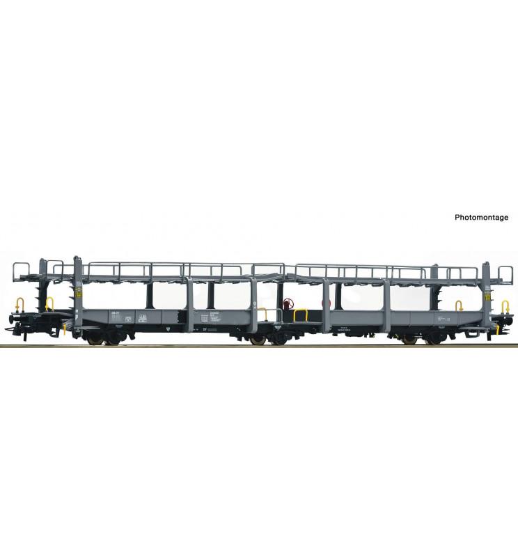 """Roco 76996 - Wagon do przewozu aut """"Cotra"""" SBB"""