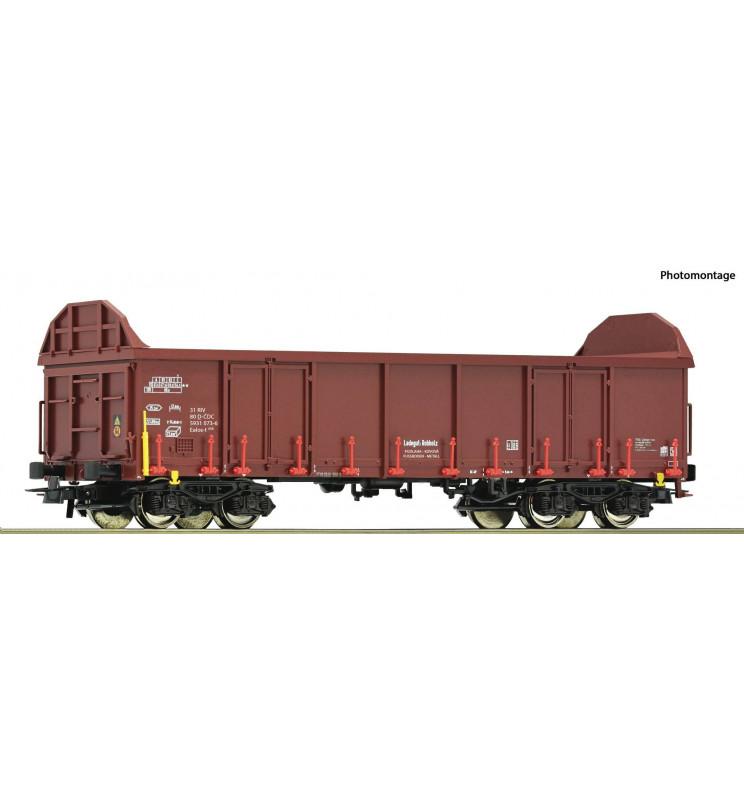 Roco 76942 - Gondola CD Cargo