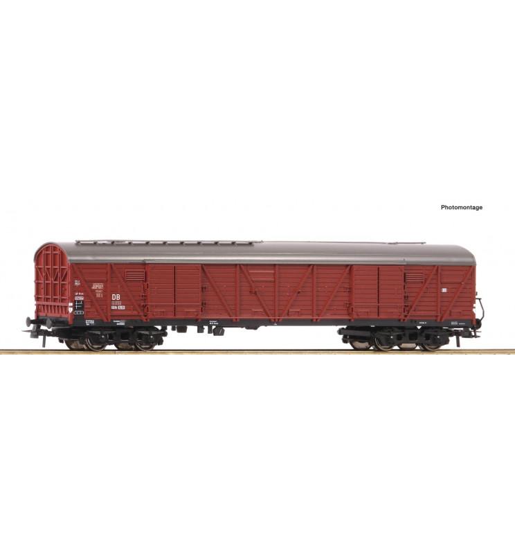 Roco 76552 - Wagon kryty GGths Bromberg DB