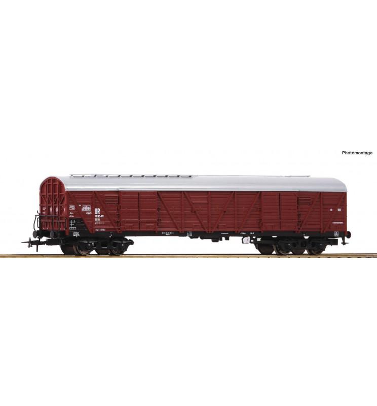 Roco 76553 - Wagon kryty GGths Bromberg DR