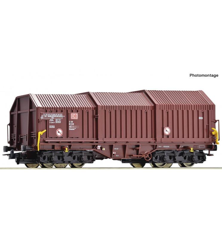 Roco 76464 - Wagon teleskopowy DB-AG