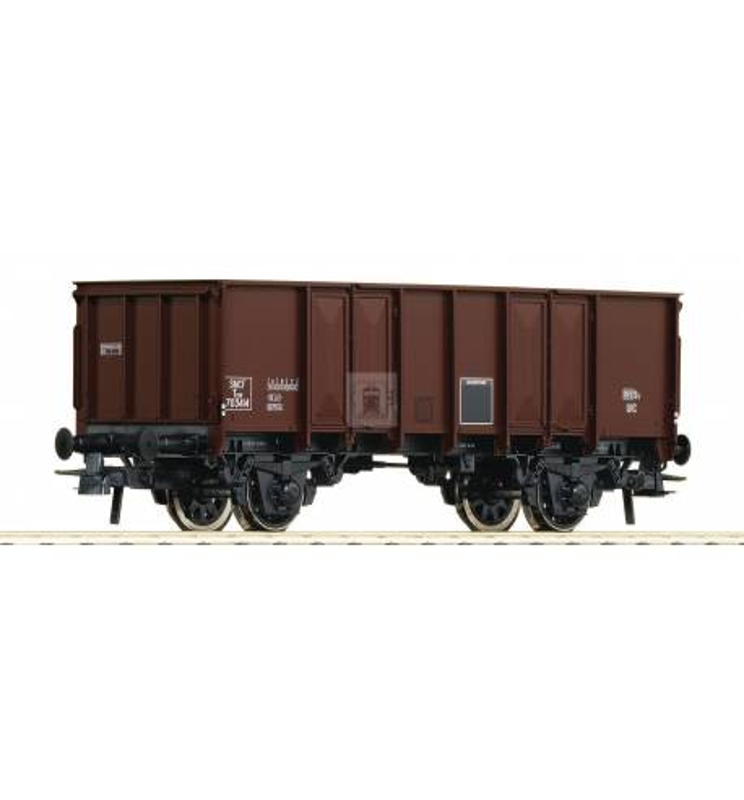 Roco 76515 - Gondola SNCF