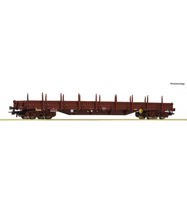 Roco 76736 - Stake wagon SNCF