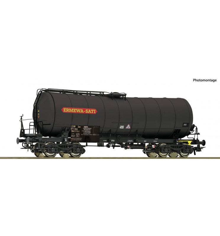 Roco 76537 - Slurry wagon Ermewa